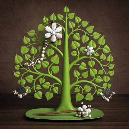 Portagioie e svuotatasche in 2 varianti di colore - BODHI TREE by QUALY DESIGN