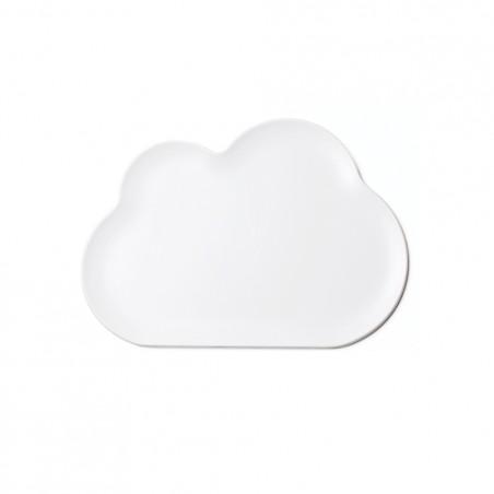 Svuotatasche nuvoletta bianca - CLOUD by QUALY DESIGN