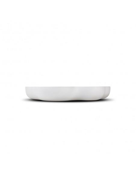 Scolabicchieri colore bianco - DRAIN CLOUD by QUALY DESIGN