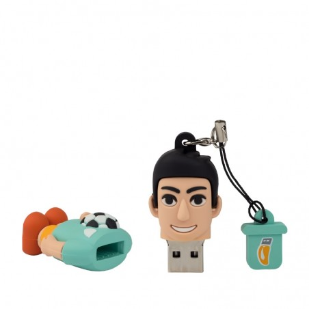 Pendrive Calciatore 8 GB - BY PROFESSIONAL USB