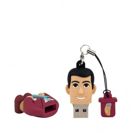 Pendrive Insegnante Uomo 8 Gb - by PROFESSIONAL USB