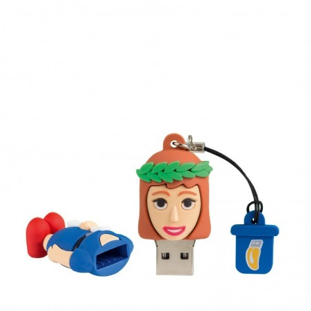 Pendrive Laureata 8 GB - BY PROFESSIONAL USB