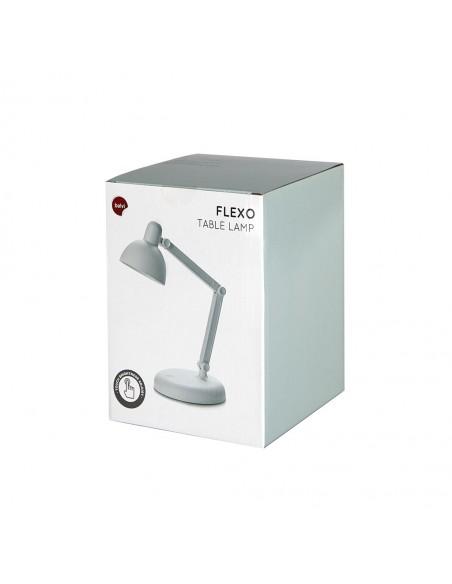 Lampada da tavolo usb intensità regolabile - FLEXO by Balvi