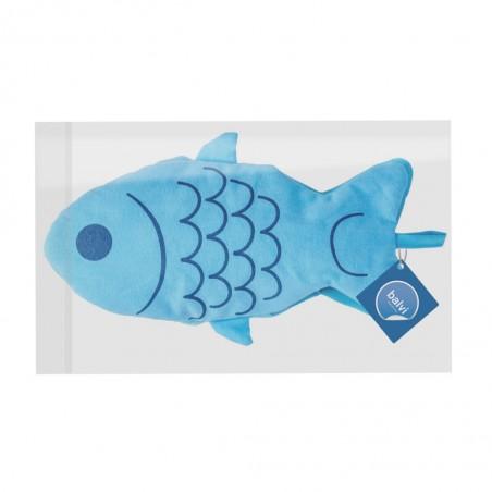 Guantone da cucina a forma di pesce - BLUE FIN by BALVI