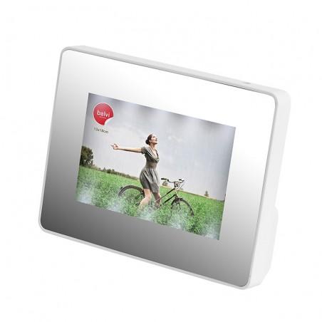 Portafoto a specchio con luce led - MAGIC by BALVI