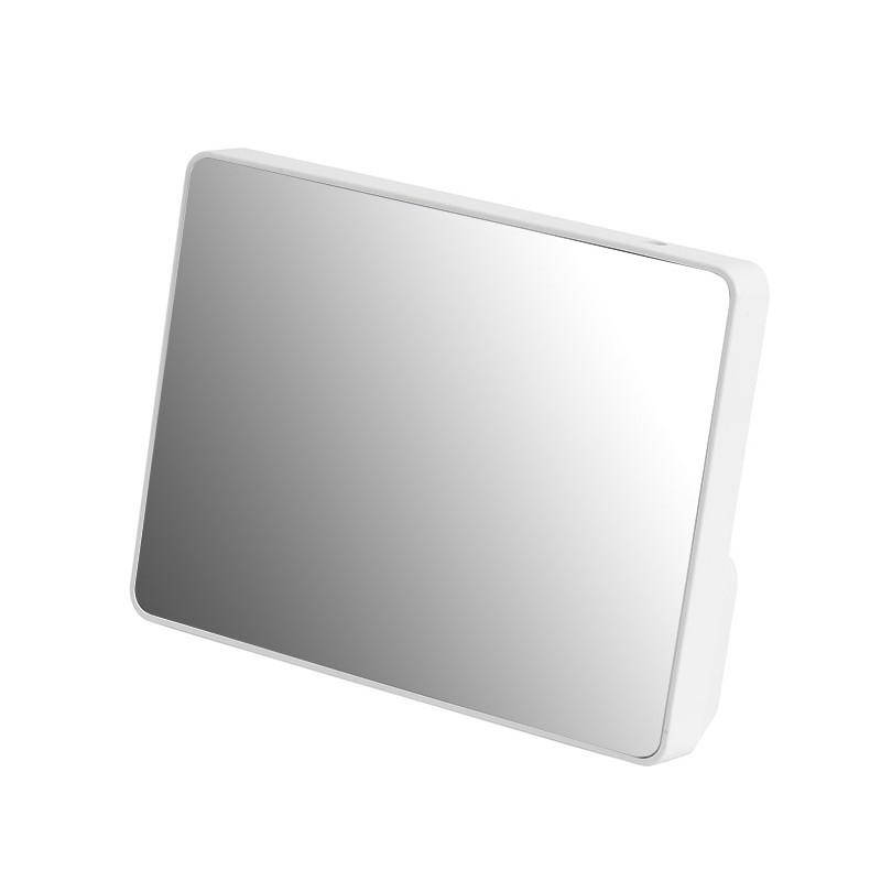 Specchio Con Luce Led.Portafoto A Specchio Con Luce Led Magic By Balvi